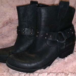 KORKS by Kork Ease  ankle boots